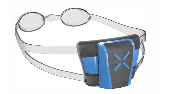 Xmetrics - exciting swim and triathlon gear