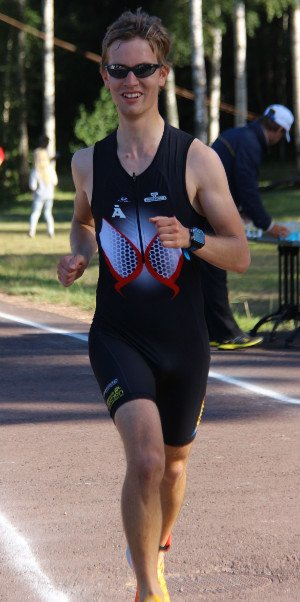 Mikael Eriksson Triathlon Coach