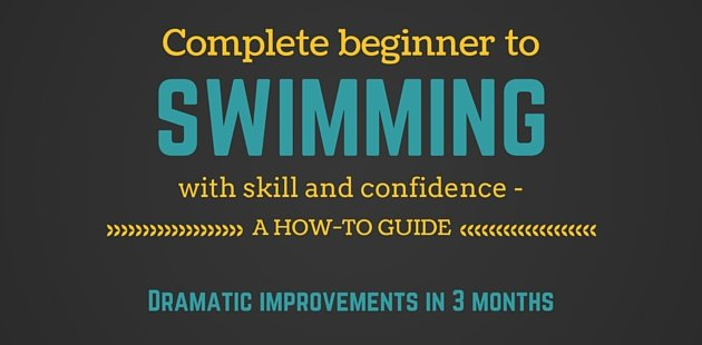 Triathlon swimming - How to get started for beginners